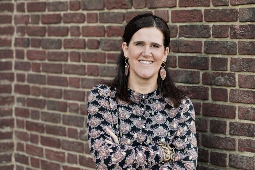 Leonie van Melick
