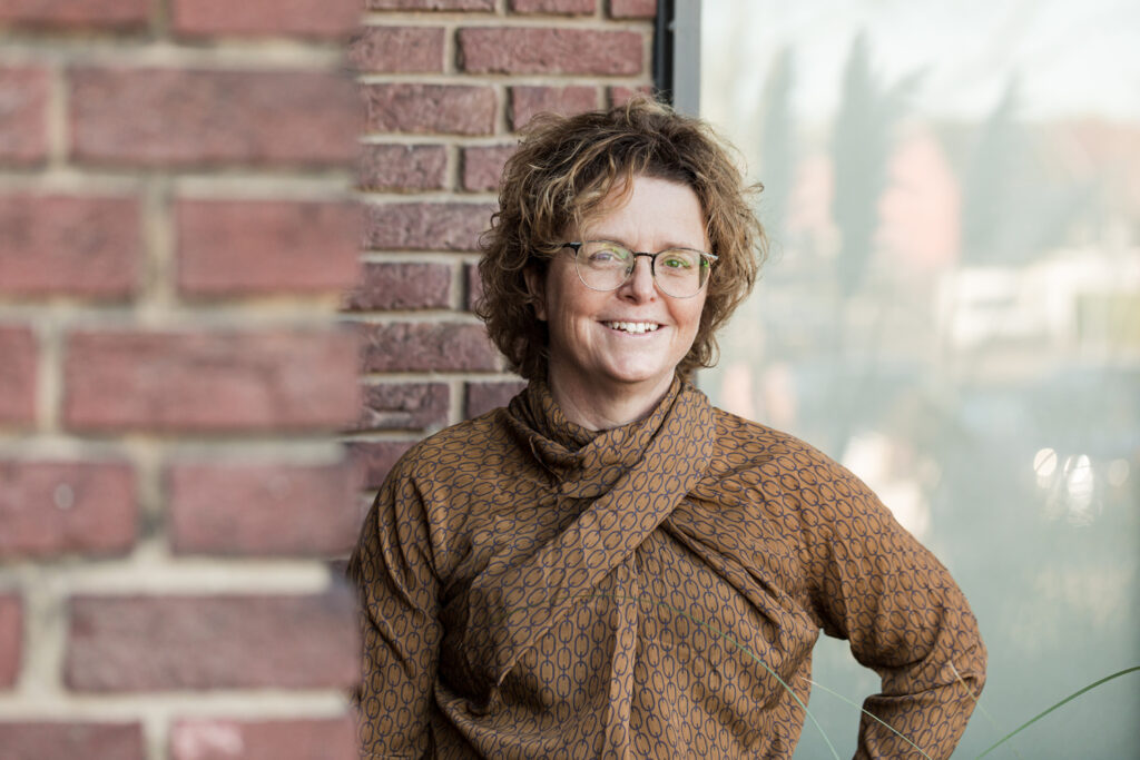 Karin Maas
